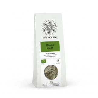 Samova Master Mint