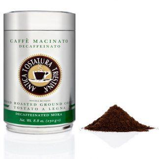 ATT gemalen cafeïnevrij